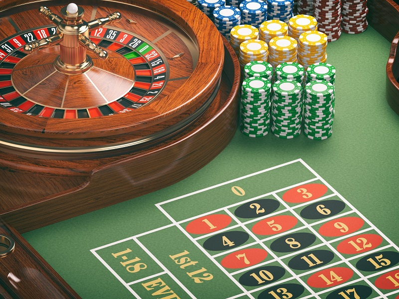 Play Internet Casino Games With Real Enthusiasm And Win