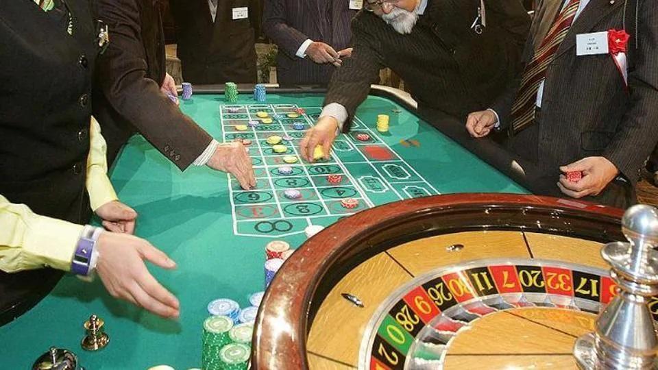 Casino School Bristol Trains Candidates For The Casino Professsion