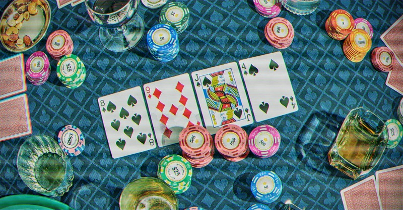 Self-help guide to Poker Games Online