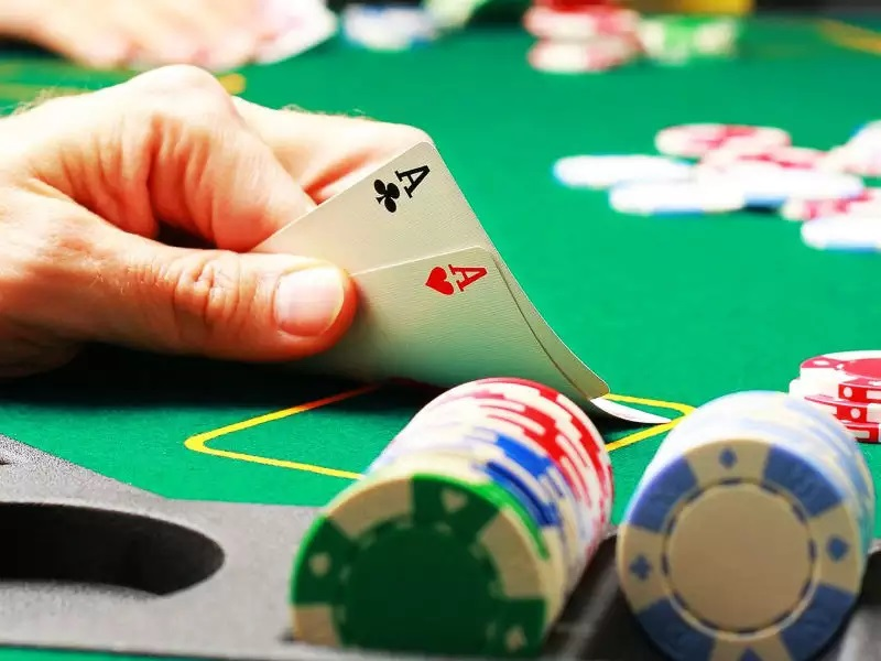 Seven Exercises to complete While Playing Live Poker