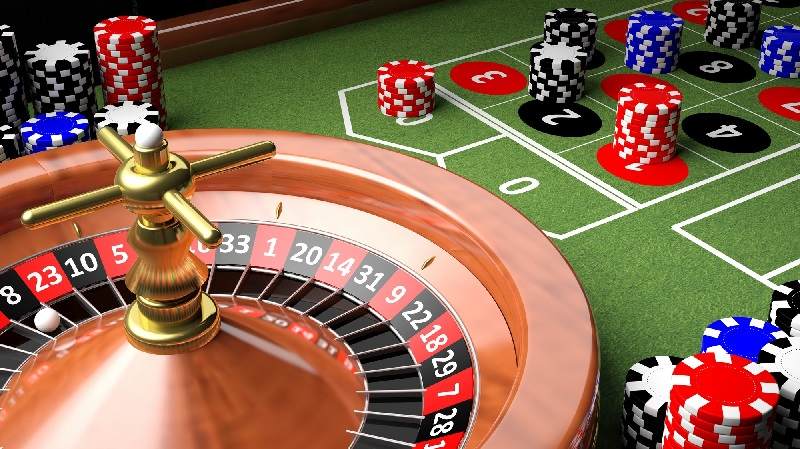 The Wonders of Playing Internet Casino Games