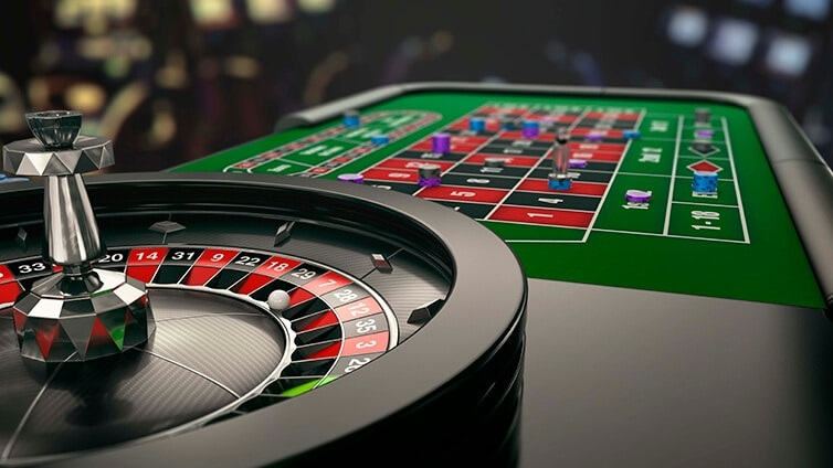 Internet Casino Games For Many Excitement And Fun Within Clicks