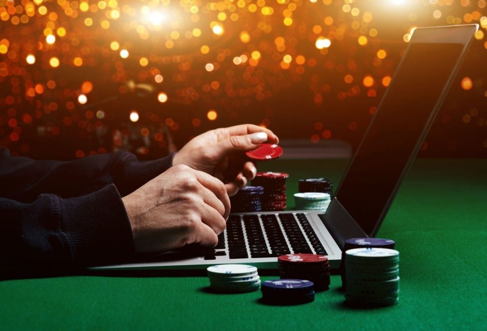 The Guide For That Finest Internet Casinos