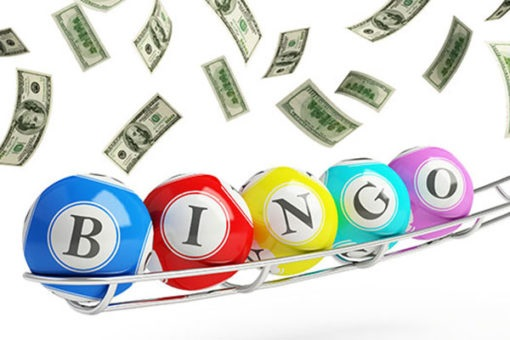 Possess The Success by Involved in Free Bingo