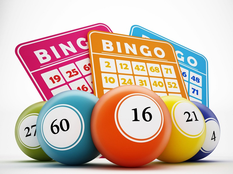 Play Free Bingo Games With Free Bingo Sites
